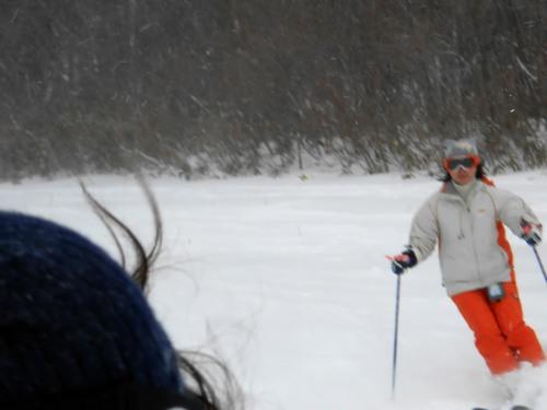 2013年 初スキー_c0261447_1135798.jpg