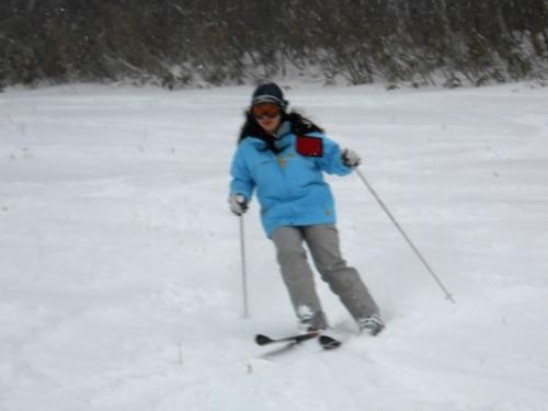 2013年 初スキー_c0261447_114261.jpg