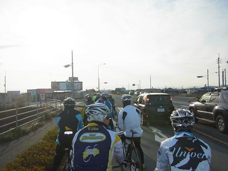 2013新春サイクリング_e0201281_19355125.jpg