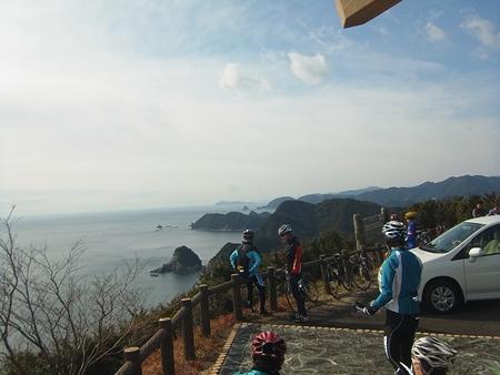 2013新春サイクリング_e0201281_19431449.jpg