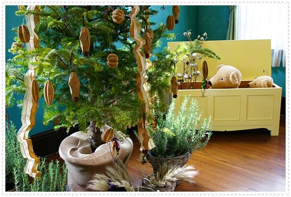 山手西洋館 世界のクリスマス2012 ベーリック・ホール_b0145398_2337083.jpg