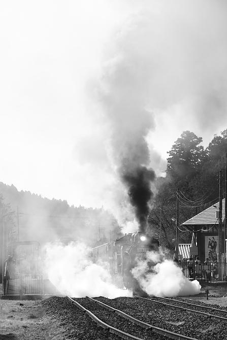 煙の匂い - 2010年・真岡 -  _b0190710_22105229.jpg
