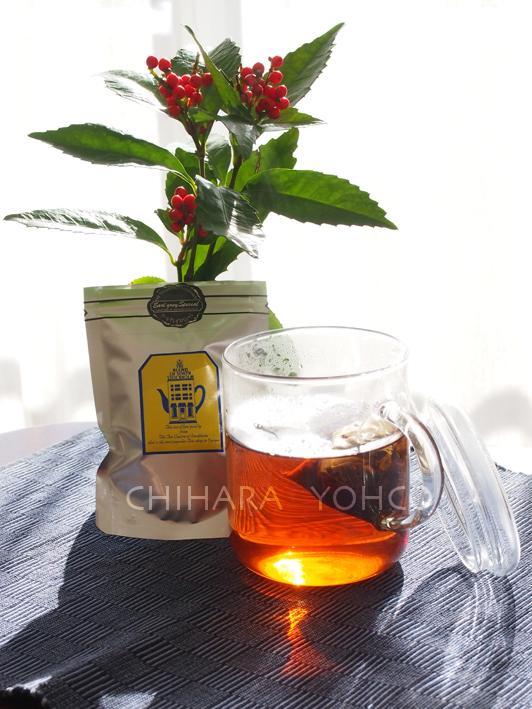 北欧紅茶〜THE BLEND OF SOUTH STOCKHOLM〜_b0025511_10252071.jpg