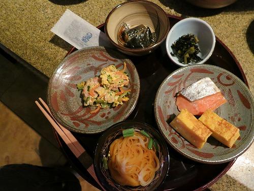 10月 リッツカールトン沖縄 朝食♪_a0055835_1621940.jpg