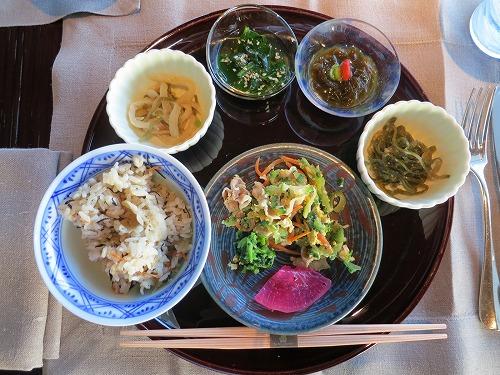 10月 リッツカールトン沖縄 朝食♪_a0055835_16235.jpg