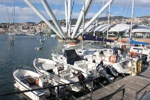 2012年イタリア滞在記 リグーリア州 Genova_a0059035_16363741.jpg