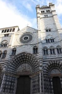 2012年イタリア滞在記 リグーリア州 Genova_a0059035_16365152.jpg