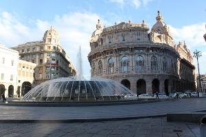 2012年イタリア滞在記 リグーリア州 Genova_a0059035_16391221.jpg