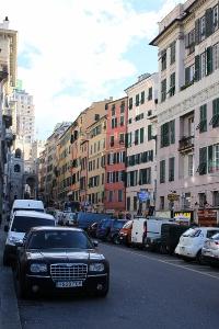 2012年イタリア滞在記 リグーリア州 Genova_a0059035_16393541.jpg