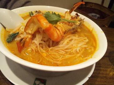 お正月のランチにタイ料理_a0175348_19375364.jpg