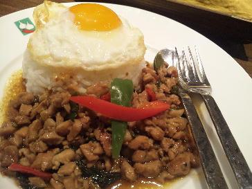 お正月のランチにタイ料理_a0175348_19375761.jpg