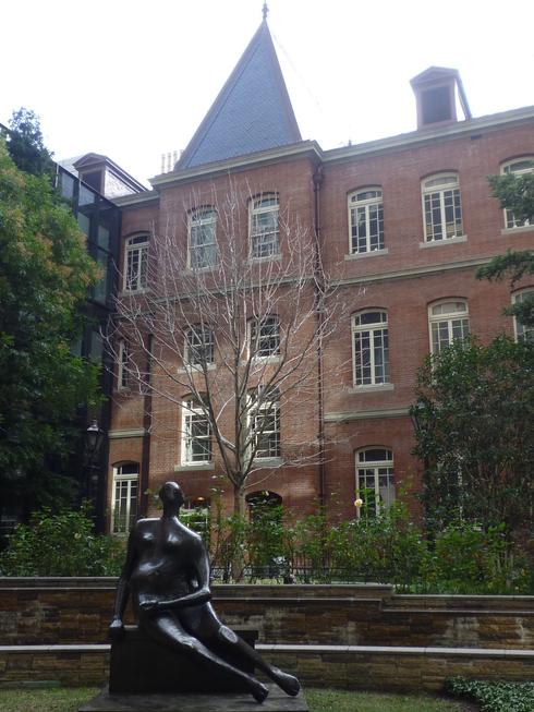 三菱一号館美術館 Chardin展 & ブティック ドゥ ジョエル・ロブション 丸の内..。.゚。*・。♡_a0053662_022859.jpg