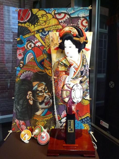三菱一号館美術館 Chardin展 & ブティック ドゥ ジョエル・ロブション 丸の内..。.゚。*・。♡_a0053662_063675.jpg