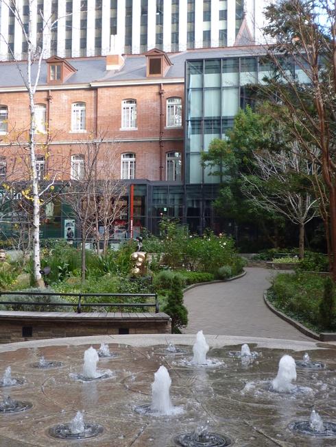 三菱一号館美術館 Chardin展 & ブティック ドゥ ジョエル・ロブション 丸の内..。.゚。*・。♡_a0053662_073554.jpg
