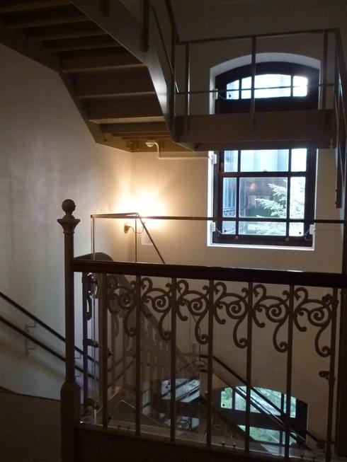 三菱一号館美術館 Chardin展 & ブティック ドゥ ジョエル・ロブション 丸の内..。.゚。*・。♡_a0053662_084532.jpg