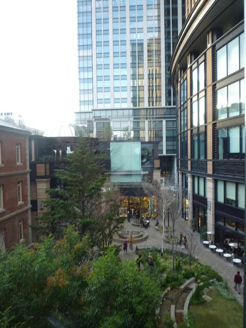 三菱一号館美術館 Chardin展 & ブティック ドゥ ジョエル・ロブション 丸の内..。.゚。*・。♡_a0053662_09225.jpg
