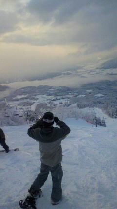 2013 元旦雪山ツアーinジャム勝_f0163105_16131183.jpg