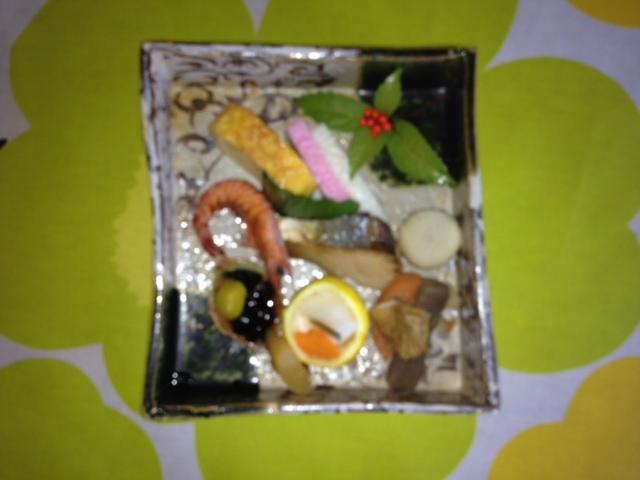 我が家のおせち料理_e0128011_2331397.jpg