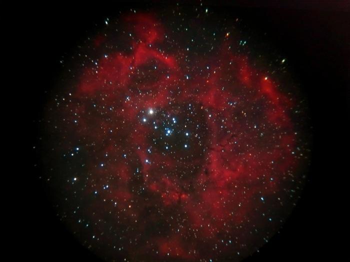 2012年の集大成(バラ星雲)_b0167343_0193454.jpg