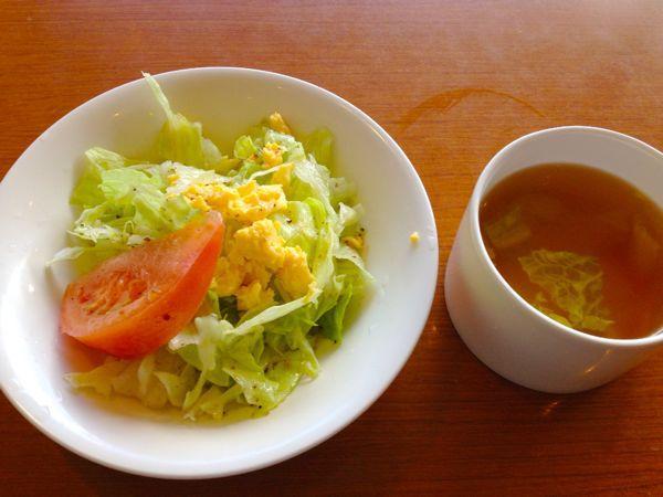 太陽のカフェ (四日市駅西店)_e0292546_025442.jpg