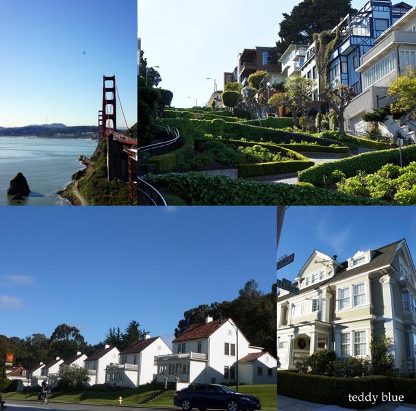 San Francisco trip, Dec 2012  サンフランシスコの旅_e0253364_11542173.jpg
