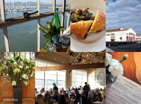 greens restaurant  グリーンズ レストラン サンフランシスコ _e0253364_15253275.jpg