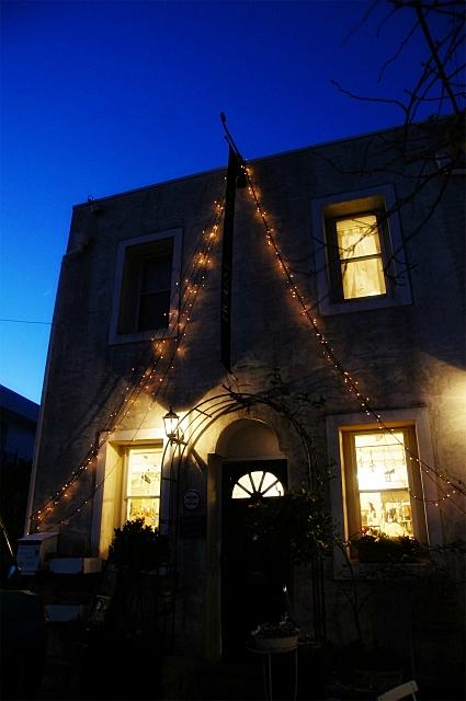 鎌倉山 ハウスオブポタリーのクリスマス_b0145398_21154671.jpg