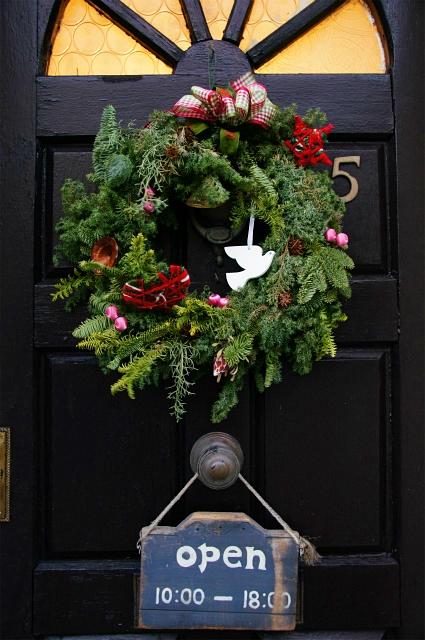 鎌倉山 ハウスオブポタリーのクリスマス_b0145398_2116208.jpg