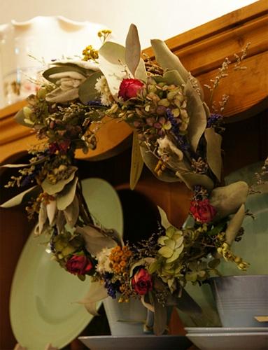 鎌倉山 ハウスオブポタリーのクリスマス_b0145398_21163458.jpg