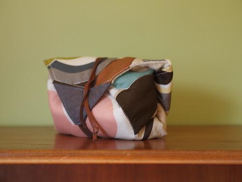 つつむ布「wrap bag 」できました。_e0243765_15593394.jpg