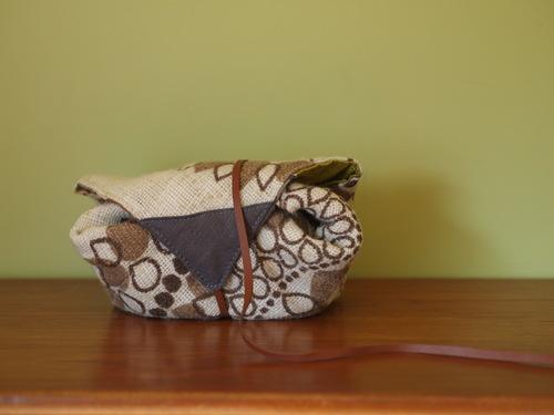 つつむ布「wrap bag 」できました。_e0243765_16152951.jpg