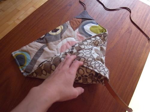 つつむ布「wrap bag 」できました。_e0243765_16241099.jpg