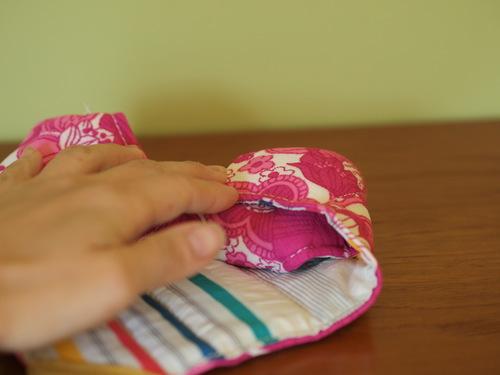 つつむ布「wrap bag 」できました。_e0243765_1635337.jpg