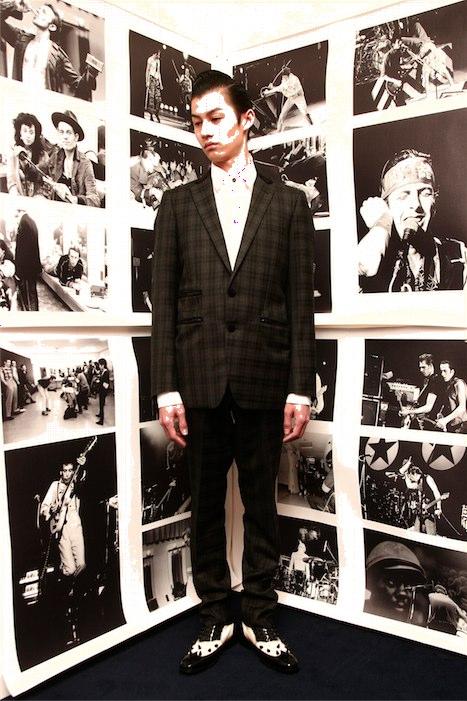Joe Strummer写真展 & anglasad.BBM展示会_d0181776_20122765.jpg