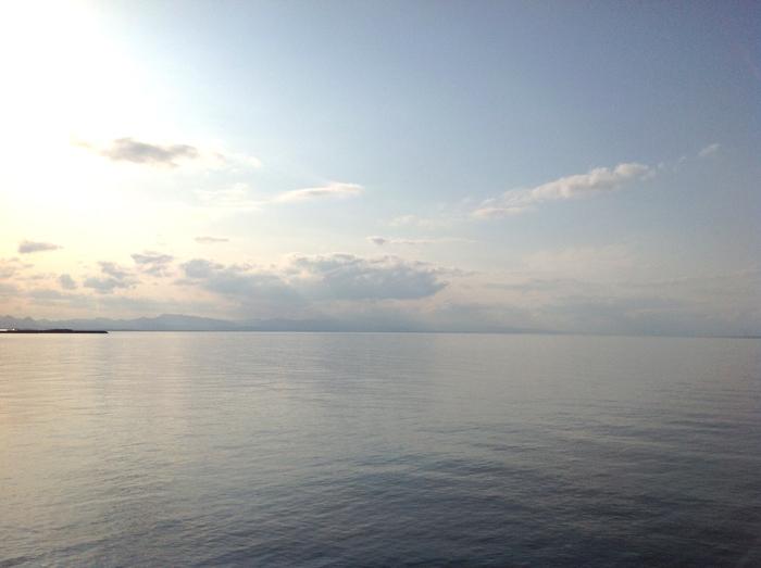 国東のさらなる龍宮ゲート…長崎鼻海触洞穴_f0071303_0112737.jpg