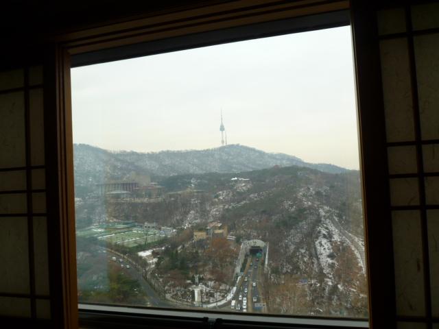 2012 年末ソウル① 改装直前の新羅ホテルへ_d0285416_1212944.jpg