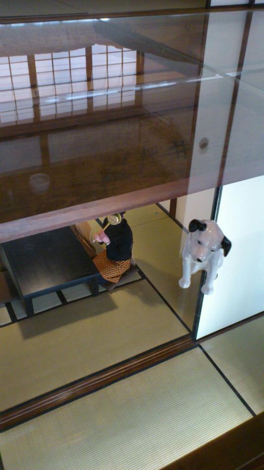 宇和島で一泊しました。_b0197533_0201945.jpg