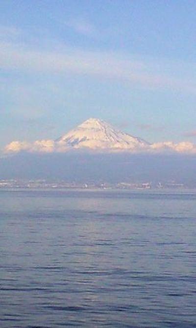 富士山_d0086634_18183645.jpg