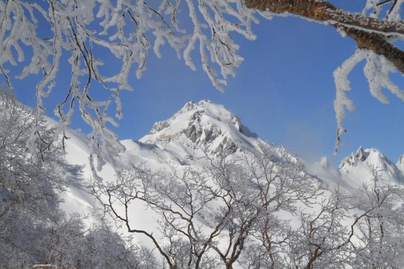 2013年の初山行・・・真っ白な燕岳に行って来ました♪_c0213096_20524876.jpg