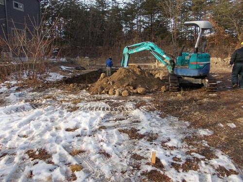 amr-H新築工事始まる。_c0218716_1831391.jpg