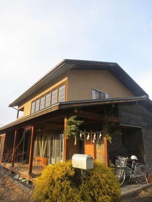 10年検査/松本 里山辺 I邸/のきしたの家_c0089242_937462.jpg