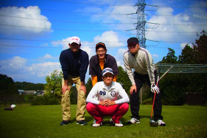 58ゴルフクラブ「89」_c0067646_7482410.jpg