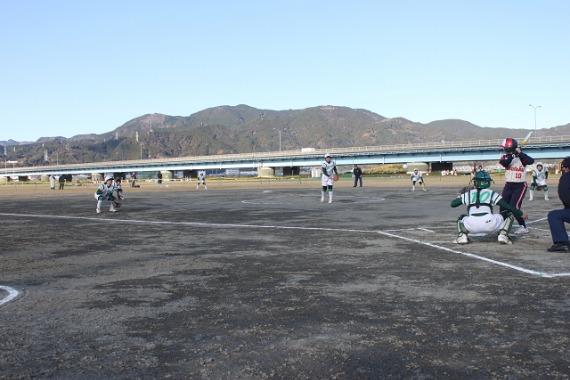 2013 栄光杯 専修大学北上戦①_b0249247_054451.jpg