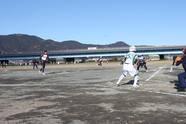 2013 栄光杯 専修大学北上戦①_b0249247_085623.jpg