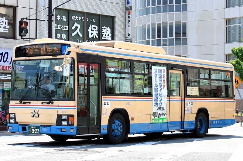 阪急バス_e0192662_2326467.jpg