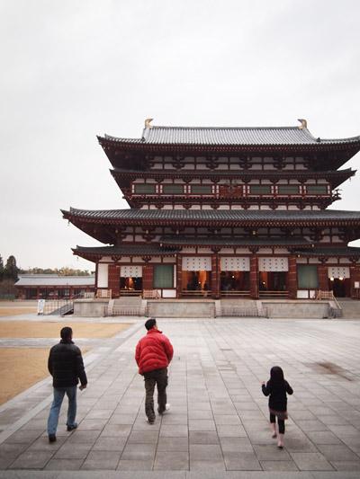 大顔連総裁のボスが奈良へ!!_a0118270_17582027.jpg