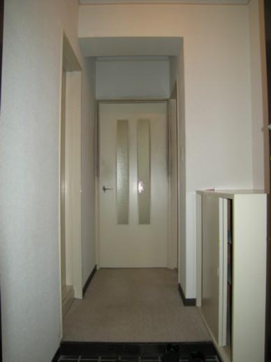 『広めのワンルーム空間をおしゃれに家具で間取るマンションリノベ』_e0052882_16232427.jpg