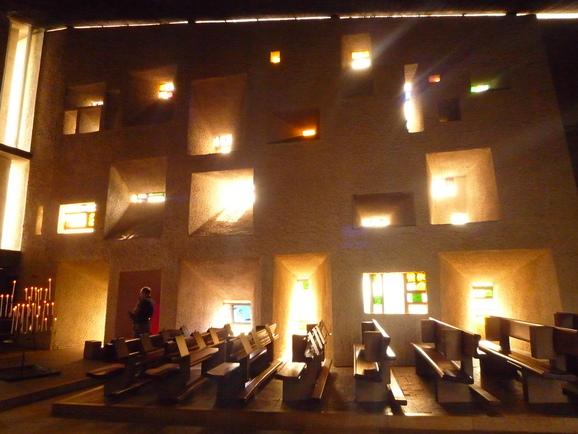 ロンシャンの礼拝堂の画像 p1_16