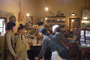 パン屋 「水円(すいえん)」さんへ  [沖縄・読谷村]_f0226293_15381223.jpg