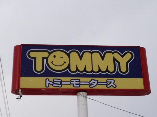 ランクルTOMMY Jrブログ(=^・・^=) T様ランクル100、A様アイシスご成約!!_b0127002_18351910.jpg